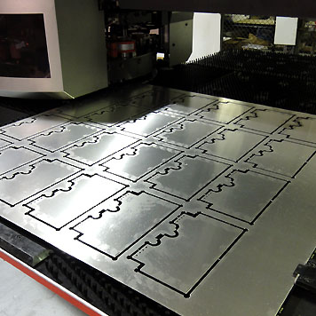Custom Control Panels Turnkey Control Panels Dead Front