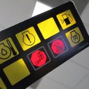 Dead Front Control Panels