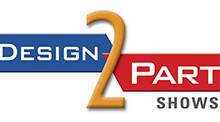 D2P Shows logo